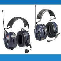 Communication Headsets and Kits