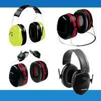 Passive Headsets