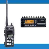 Radios - Air to Ground