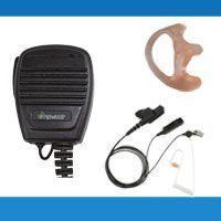 2-Way Radio Accessories