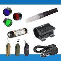 Accessories & Batteries