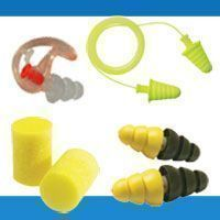 Passive Hearing Protection