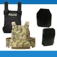 Body Armour, Plates & Carriers