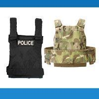 Plate-Carrier Vests