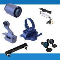 Thermal Imaging Accessories